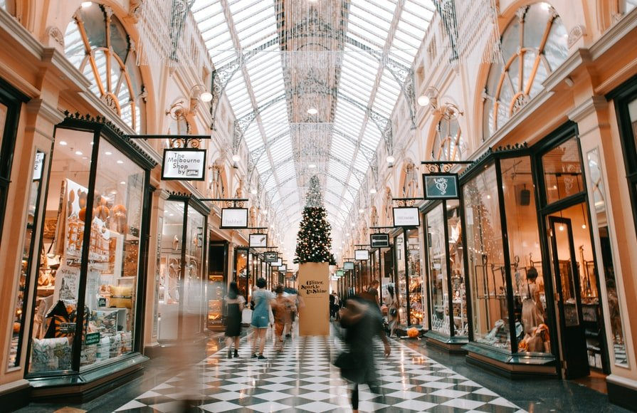 Image of Downtown San Clemente